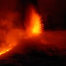 Milo - High lava fountain by cicciofarmaco