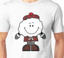 Tam McCloud Unisex T-Shirt