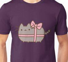 present kitty Unisex T-Shirt