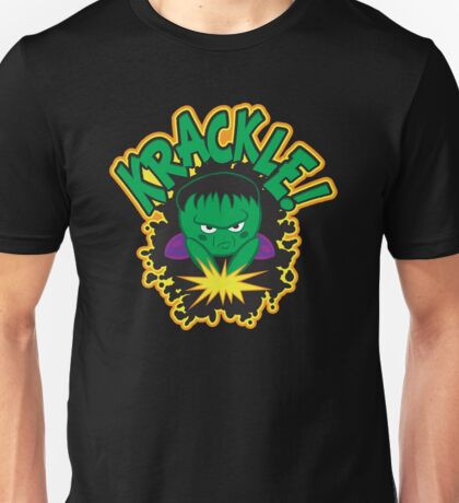 KRACKLE! T-Shirt