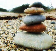 Balancing Time Photographic Print