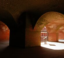 Fort Point by Devon Murphy
