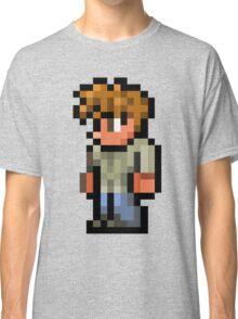 Terraria the guide Classic T-Shirt