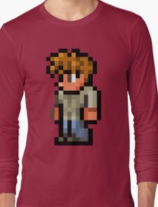Terraria the guide T-Shirt