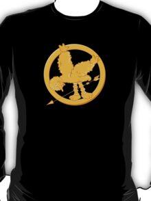 I Am the Muppetjay T-Shirt