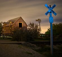 The Ghost House X by IgorPhotography