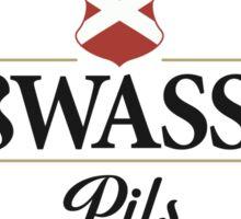 Gta 5 Piswasser beer - Pißwasser var 2 Sticker