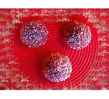 Sweet Treat. Photographic Print