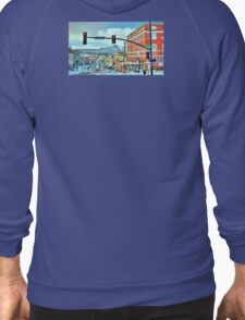 After A Snowstorm In Prescott Arizona  T-Shirt