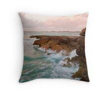 Yorke Peninsula South Australia Throw Pillow