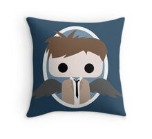 Hey Assbutt ! Throw Pillow