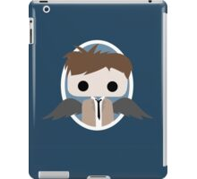 Hey Assbutt ! iPad Case/Skin