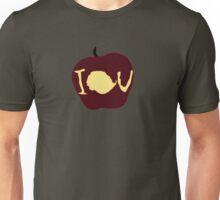 iou Unisex T-Shirt