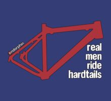Hardtails (colour) by endorphin