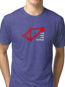 Hardtails (colour) Tri-blend T-Shirt