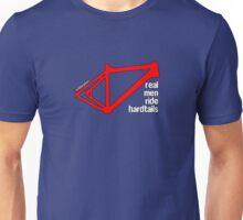 Hardtails (colour) Unisex T-Shirt