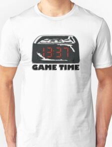 Digital Game Time Unisex T-Shirt