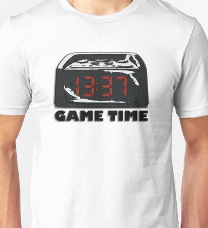 Digital Game Time Unisex T-Shirt