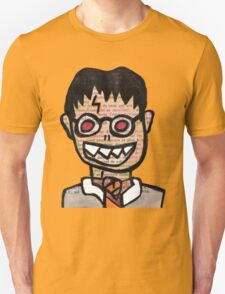 Zombie Harry Potter Unisex T-Shirt