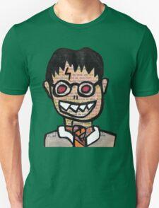 Zombie Harry Potter T-Shirt