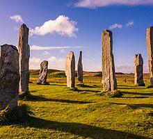 Callanish Stones Early Summer by hebrideslight