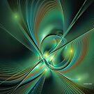 Aura of Joy  by abstractjoys
