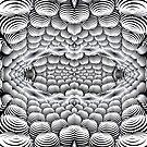 A Padded Room by Ann Morgan
