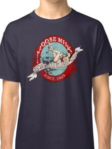 Moose Milk (Full Colour) Classic T-Shirt