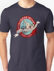 Moose Milk (Full Colour) T-Shirt