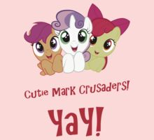 CMC by FeralSocks