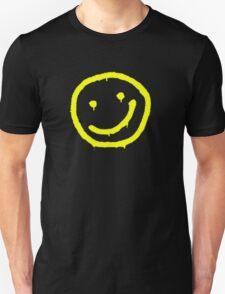 sherlock smiley Unisex T-Shirt