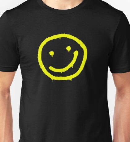 sherlock smiley Unisex T-Shirt
