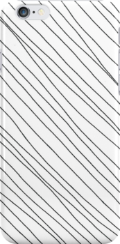 LINES by jlv-