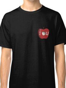I O U Classic T-Shirt