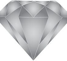 Diamonds are Friends by Daniel Bowers