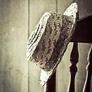 Sun hat by Aronss