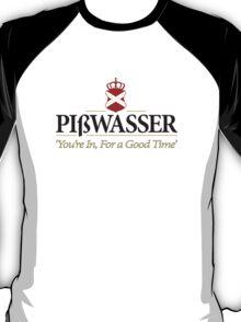 Gta 5 Piswasser beer - Pißwasser T-Shirt