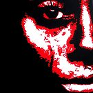 Tear Track by Ken Eccles