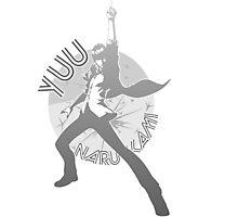 Persona 4 Dancing All Night - Yuu Narukami Photographic Print
