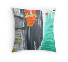 everything you see 3 Throw Pillow
