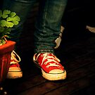 Kicks by James McKenzie