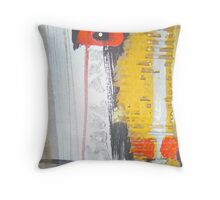 everything you see 5 Throw Pillow