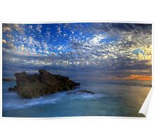 Sea of Clouds Poster