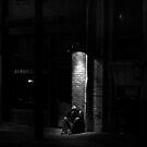 Alone by Rondo93