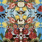 Amanita muscaria by DIVIDUS *