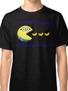 Pac-Minion Classic T-Shirt