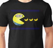 Pac-Minion Unisex T-Shirt