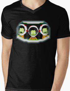 Turbulence! Kerbal Space program. Mens V-Neck T-Shirt