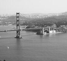 Golden Gate sf2 by cadamphoto