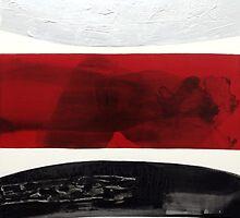 Red Fusion by Krista Stewart